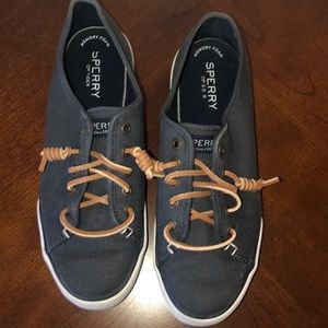 Sherry's shoes . Size 6.5. Like new